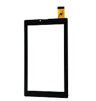 🔥 Digma Optima 7.08 3G тип 2, Prime 3G тип 2 тачскрин (сенсор), черный