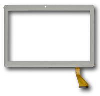 🔥 Assistant AP-107G тип3 (Положение камеры левее центра) тачскрин (сенсор), белый