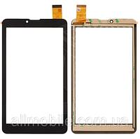 Pixus Touch 7 3G тачскрин (сенсор), черный