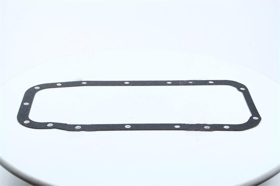 Прокладка поддона OPEL 13NB/14SV/C16NZ/X16SZR, DAEWOO A15MF ПРОБКА (Elring). 766.390
