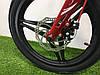 """Детский велосипед Crosser Premium 18"""", фото 6"""