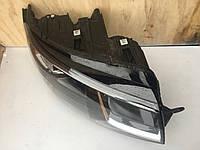Фара правая volkswagen caddy 2010-15