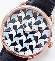 Часы женские Hermes Paris механика.кл.ААА, фото 1