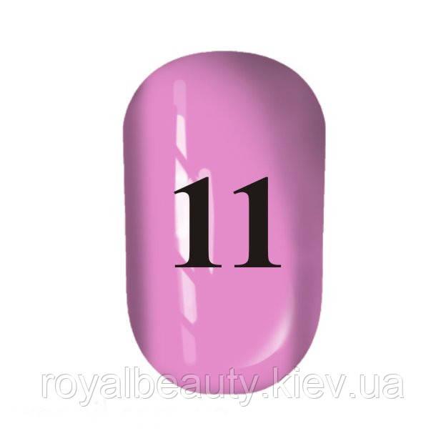 Гель лак № 11, My nail, 9 мл