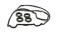 Прокладки клапанной крышки (компл.) Mercedes 2.0/2.3 M111 (Elring). 899.917
