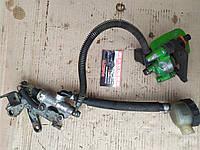 Тормозная система зад kawasaki ninja zx9r 1997