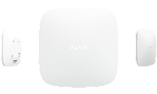 Стартовый комплект системы безопасности Ajax Белый, фото 2