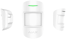 Стартовый комплект системы безопасности Ajax Белый, фото 3