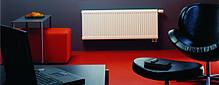 Радіатор сталевий PURMO Ventil Compact 22 600х1600 (нижн.зв'язок.), фото 2