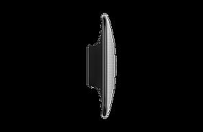 Уличная свето-звуковая сирена StreetSiren Ajax черная, фото 2