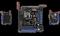 Модуль-приемник для подключения датчиков Ajax к проводным и гибридным системам безопасности ocBridge