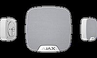 Внутрішня світло-звукова сирена HomeSіren Ajax