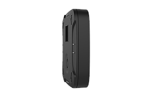 Беспроводной датчик протечки LeaksProtect Ajax черный, фото 2