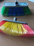 Щётка 8 рядоа  для мытья автомобилей под шланг, фото 2