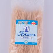 Локшина рисова без глютену, 300 гр.Ms. Tally