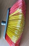 Щётка 8 рядоа  для мытья автомобилей под шланг, фото 5