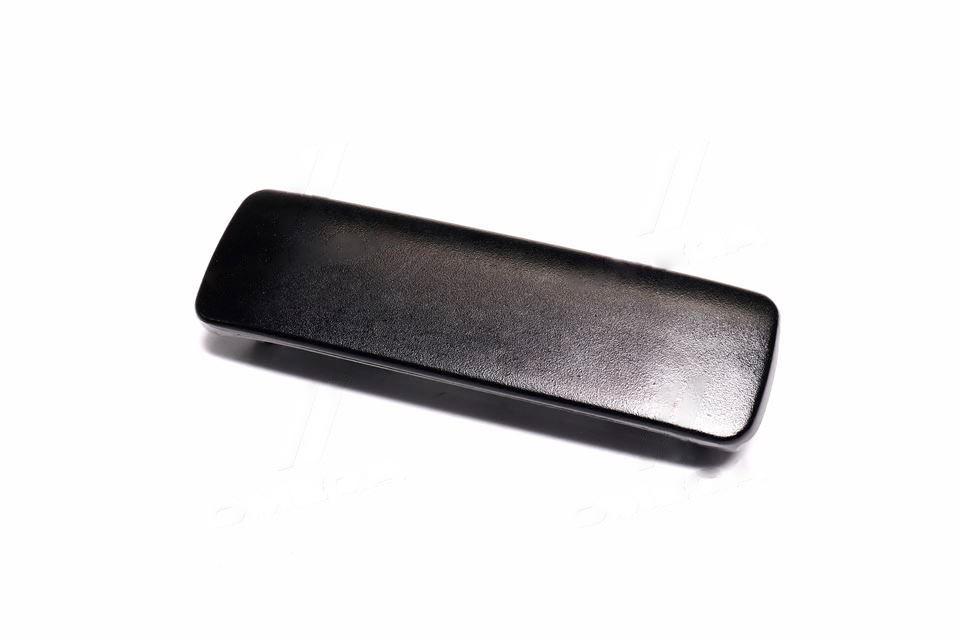Ручка двери ВАЗ 2110, 2111, 2112 передней левой наружная (ДААЗ). 21100-610515100