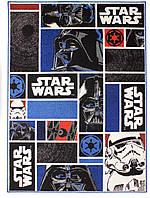 """Килимв дитячу кімнату """"Star Wars Icons"""" - (Польща) TM """"Krystynka"""""""
