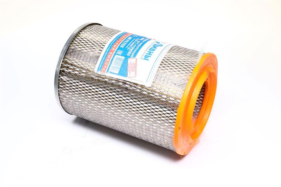 Фильтр воздушный УАЗ (дв.ЗМЗ) (г.Ливны). 3160-1109080-12
