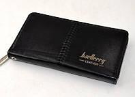 Мужское портмоне Baellerry Leather, фото 1
