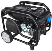 Бензиновий генератор Hyundai HHY 7050F
