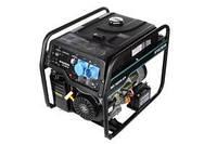 Бензиновий генератор Hyundai HHY 7020FE - ATS