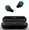 Leagoo AirBass A3 Беспроводные наушники Bluetooth 5.0 стерео Black