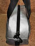 Спортивная сумка UNDER ARMOUR Унисекс последние искусств кожа/Сумка из искусственной кожи (только ОПТ), фото 3