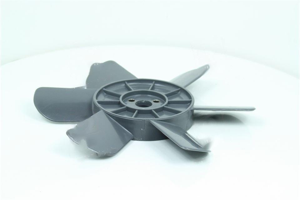Вентилятор системы охлаждения ВАЗ 21213 (6 лоп). втулки металлические (Дорожная Карта). 21213-1308008