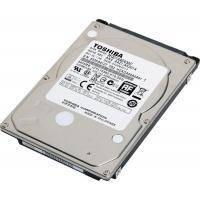 Жорсткий диск для ноутбука 2.5\ 320GB TOSHIBA (MQ01AAD032C)