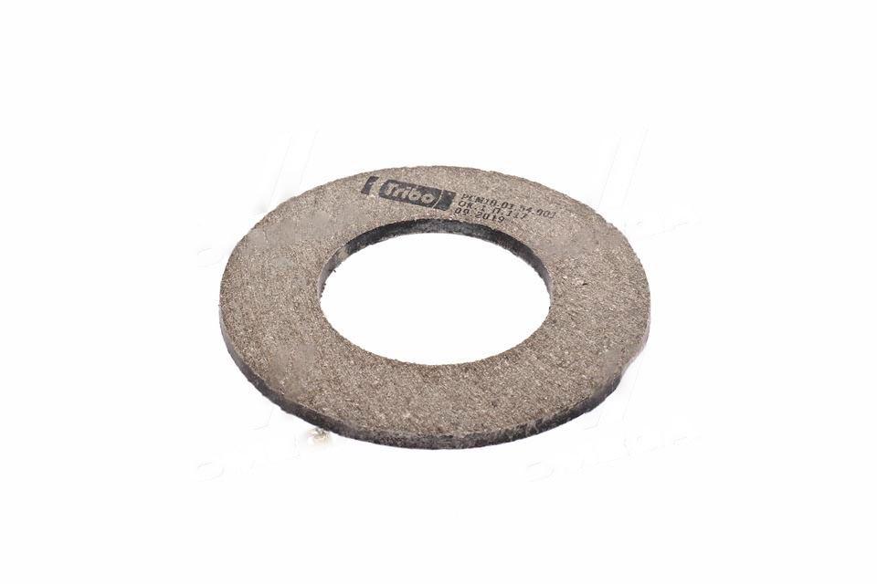 Накладка диска зчеплення (феродо) комбайн ДОН (Трібо). РСМ-10.01.54.001