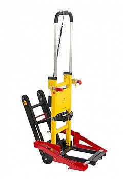 Лестничный подъемник для инвалидной коляски 11-С
