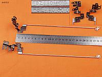 Петли для Acer Aspire E5-523G E5-553G E5-575G F5-573G, FBZAA014010, FBZAA015010, 33.GDEN7.001, 33.GDEN7.002,