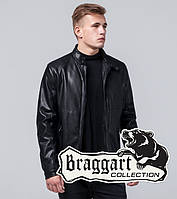 Braggart Youth | Куртка осенняя 2193 черный, фото 1