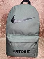 Рюкзак nike новинки спортивный спорт городской стильный Школьный рюкзак только оптом, фото 1