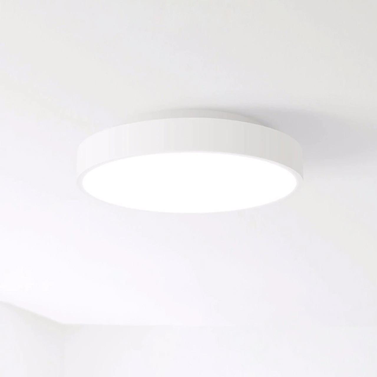 Потолочный смарт-светильник Xiaomi Yeelight Smart LED Ceiling Light 320 (YLXD01YL) White (3627-10322)