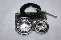 Комплект подшипников задней ступицы (подшип+ сальник+ шплинт) Ланос Ruville Германия