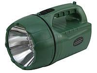 Поисковый фонарь JDXL-950 Зеленый