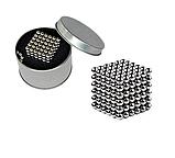 Конструктор-головоломка Neocube на 216 шариков 5 мм в боксе (LS101005349), фото 5