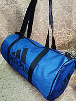 Спортивная сумка adidas мессенджер СПОРТ дорожная сумка только ОПТ, фото 1