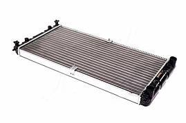 Радиатор охлаждения ВАЗ 2123 (ШЕВРОЛЕ-НИВА) (Дорожная Карта). 2123-1301012