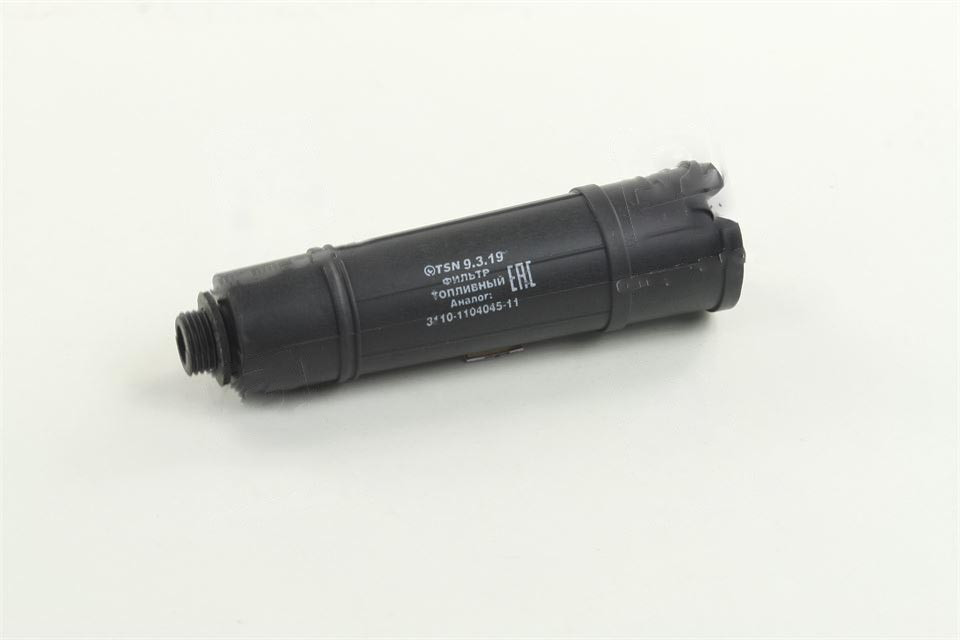 Фільтр попереднього очищення палива ГАЗ 3110 Волга (9.3.19) (Цитрон). 3110-1104045