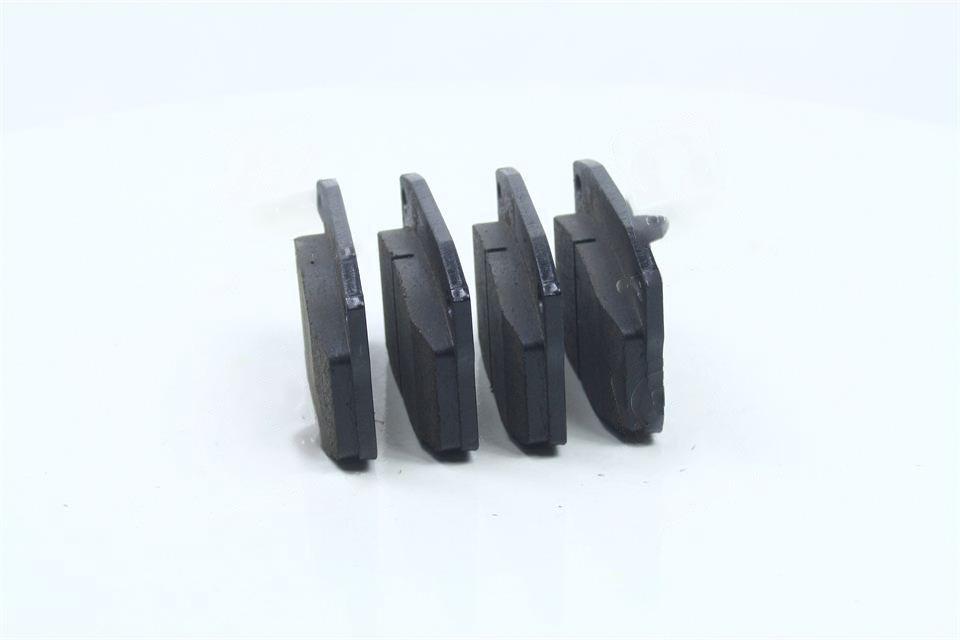 Колодки тормозные передние DAEWOO ESPERO H 92-95 (SANGSIN). SP1055
