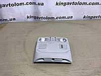 Плафон света передний Skoda Octavia A7     5Q0 951 171, фото 1