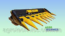 Жатка для уборки кукурузы UNICORN | ЮНИКОРН
