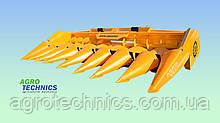 Жатка кукурузная ЖК-60; ЖК-80 JOHN GREAVES | ДЖОН ГРИВЗ