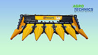 Жатка для уборки кукурузы AKTURK   АКТУРК, фото 1