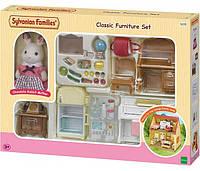 Мебель для домика Sylvanian Families