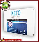 Keto Eat & Fit BHB - Комплекс для похудения на основе кетогенной диеты (Кето Ит Энд Фит), фото 2