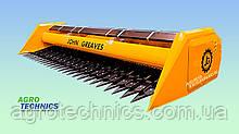 Жниварка для соняшника ЖНС JOHN GREAVES | ДЖОН ГРІВЗ
